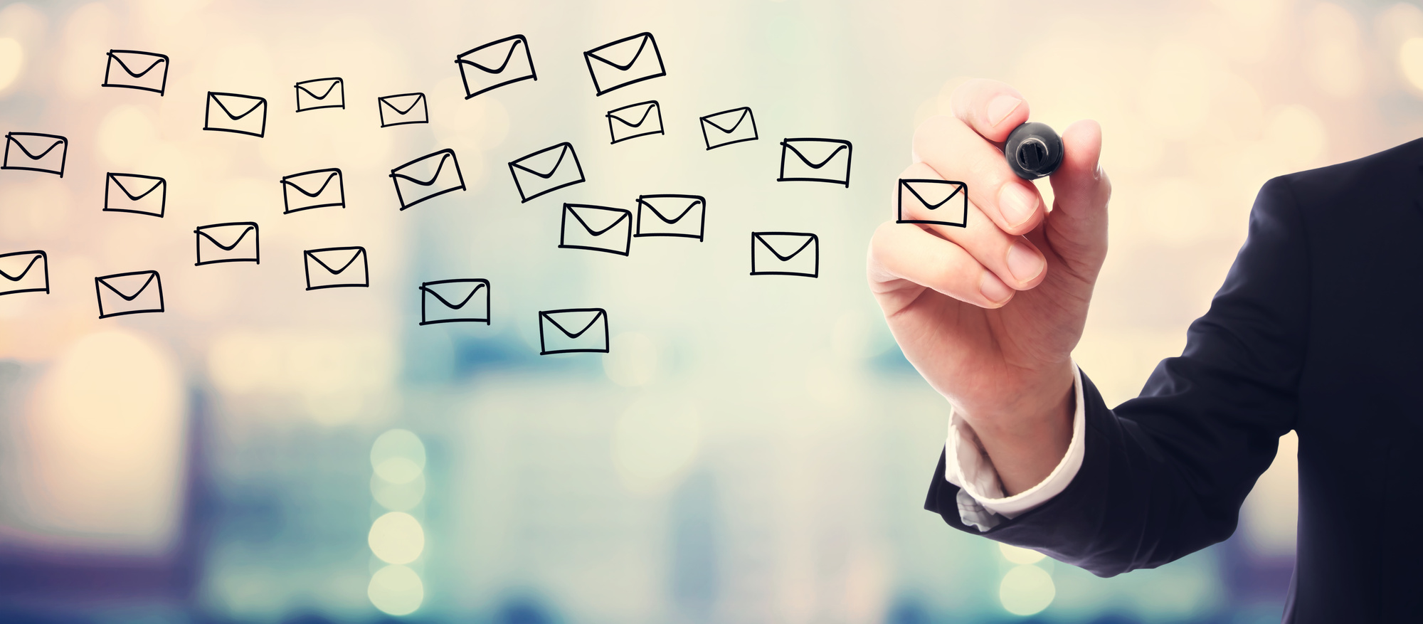 5 Benefits of Marketing with Mailing Services for Moving Companies