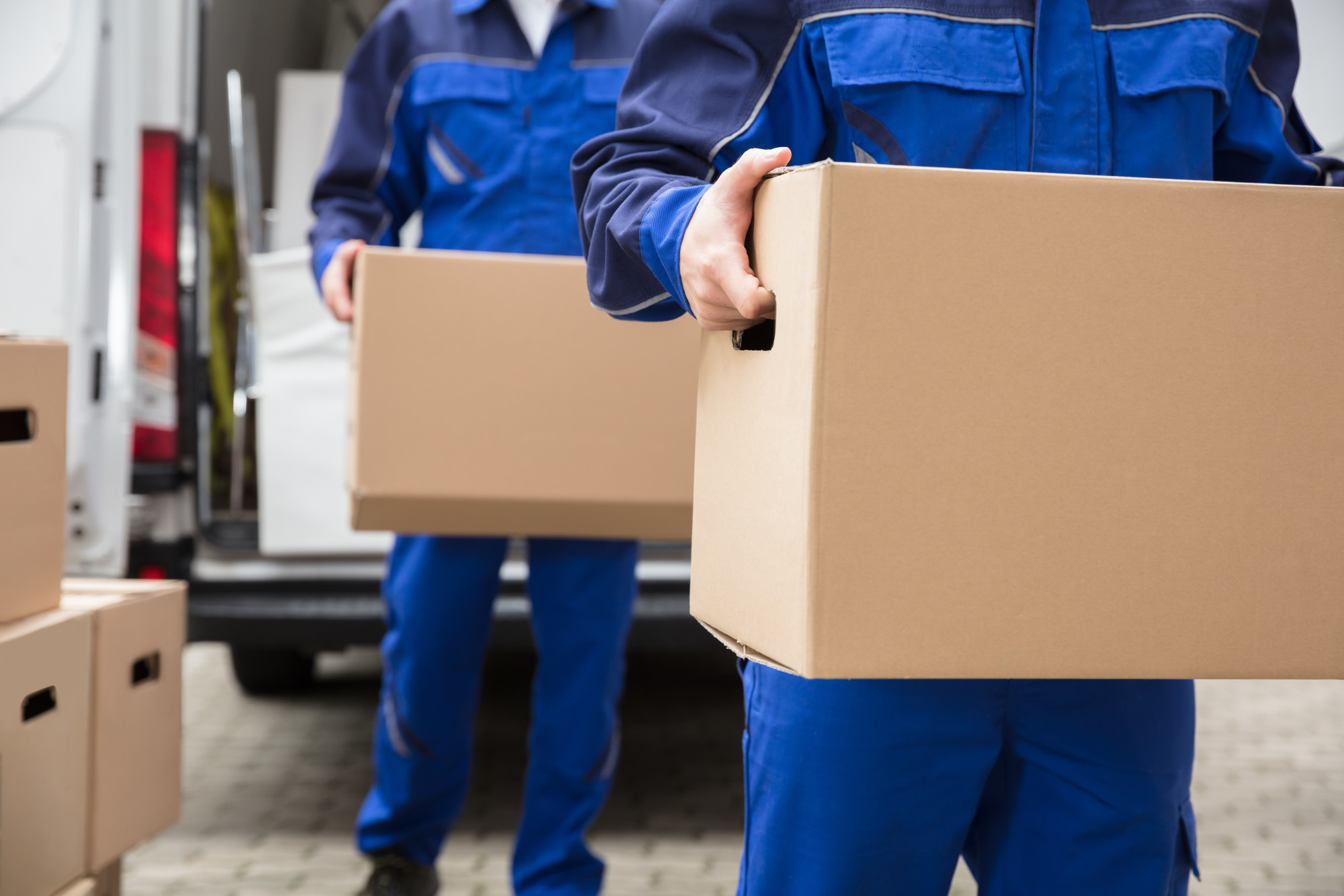 How Can SEO Improve Leads For Movers?