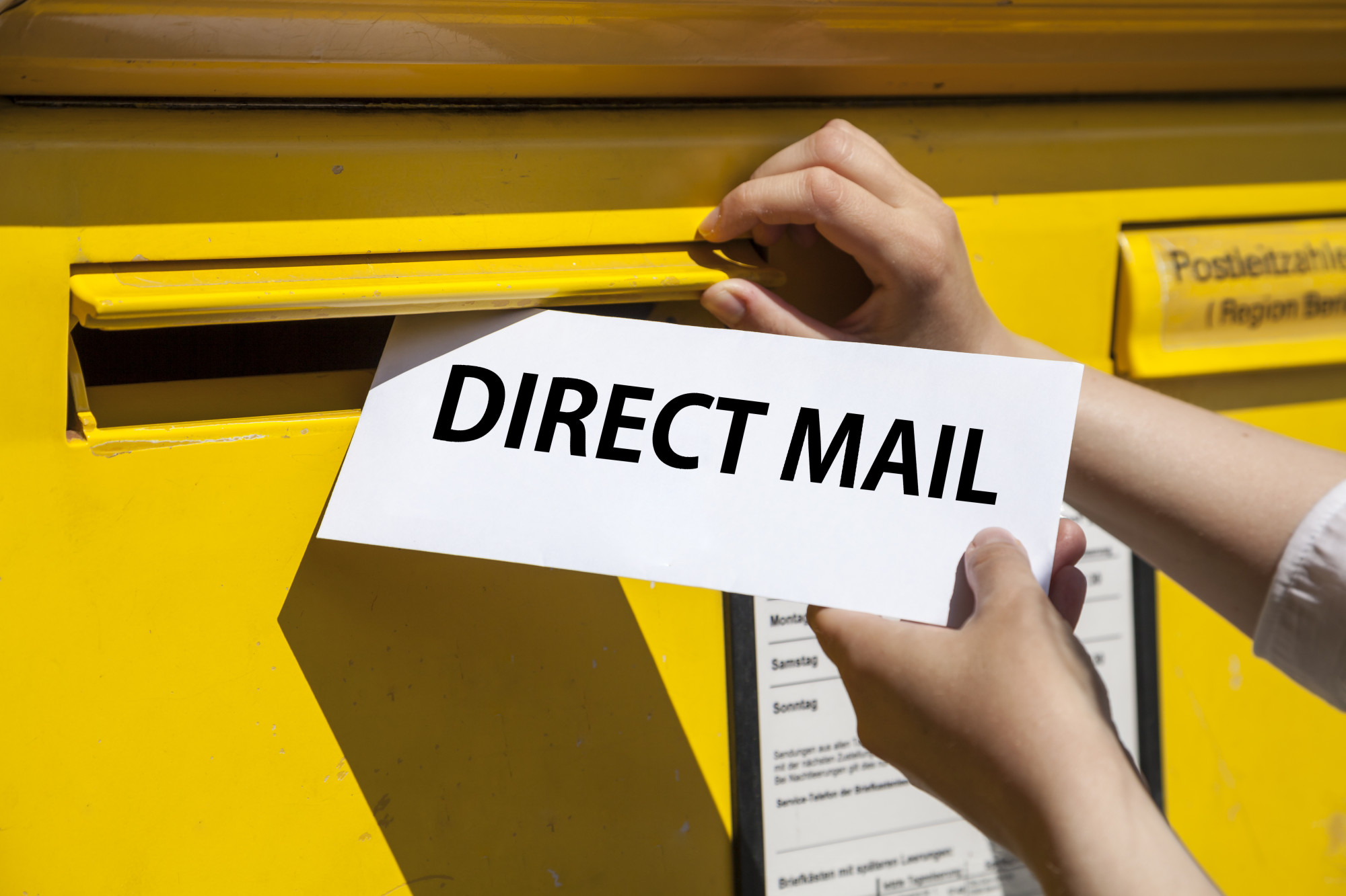 Direct Mail Marketing: Why it is Here to Stay