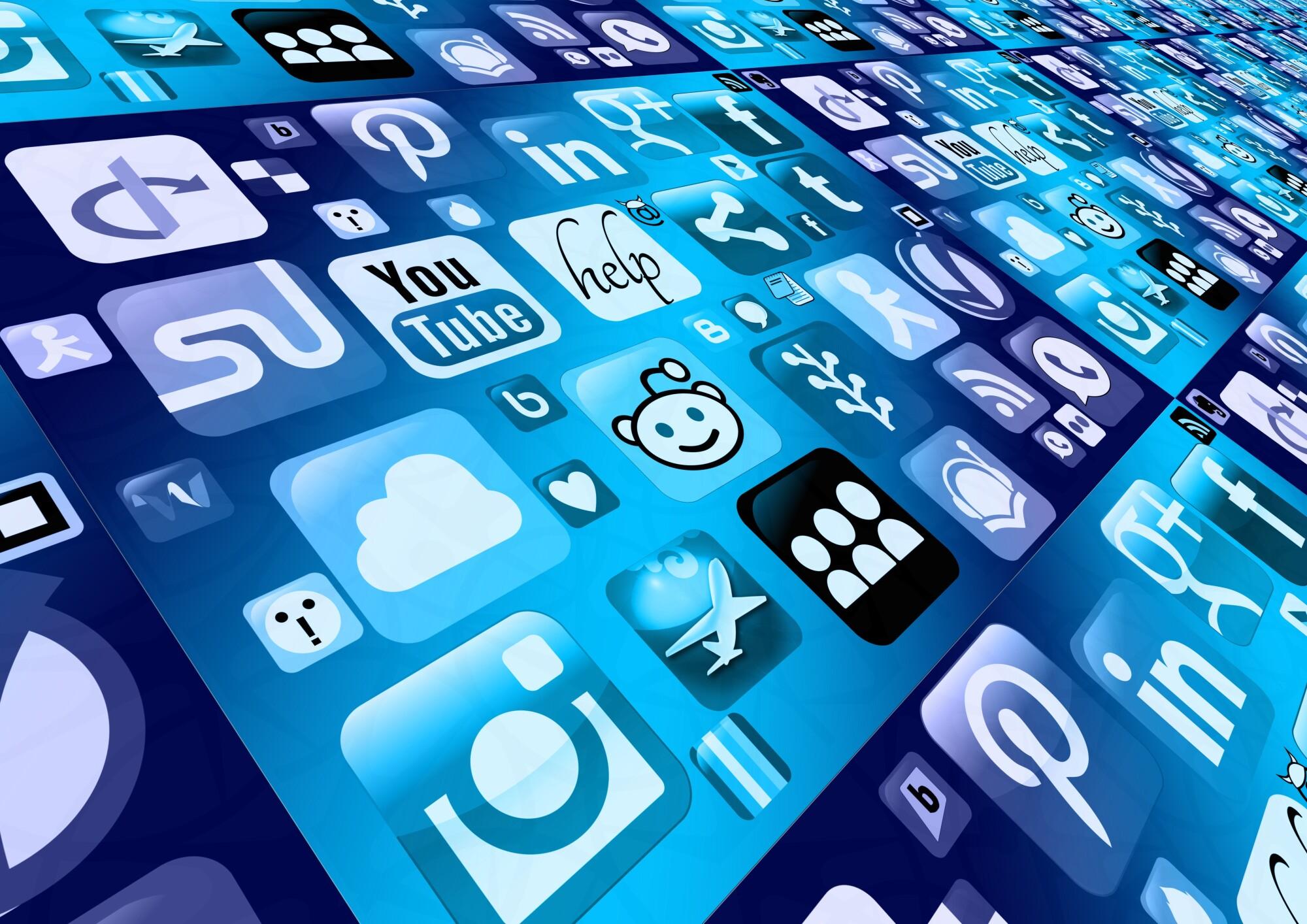 6 Social Media Tips for Moving Company Marketing