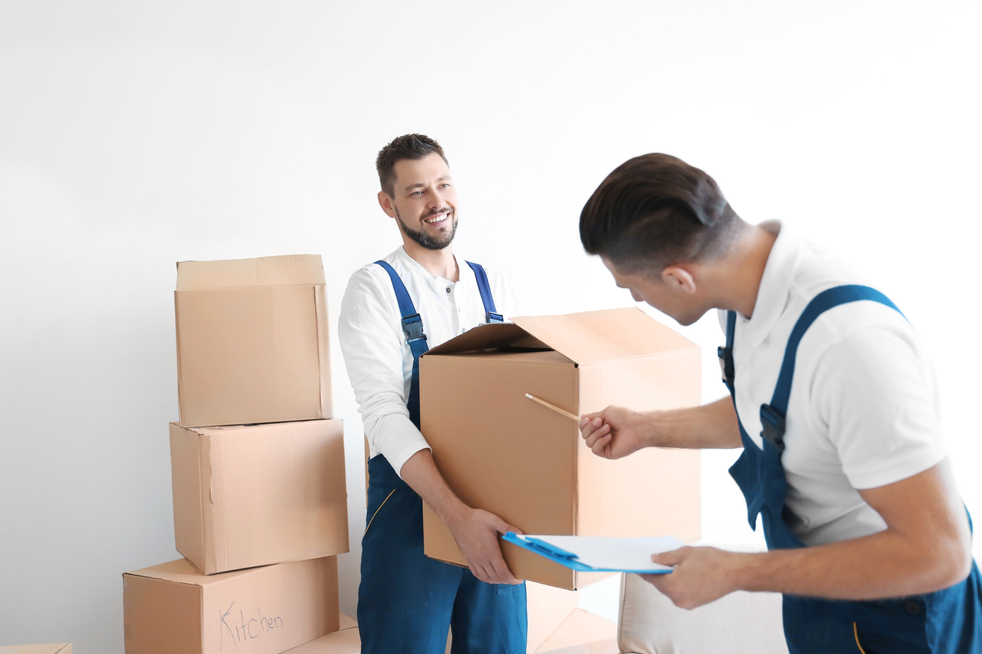 5 Secrets to Success for Starting a Moving Company