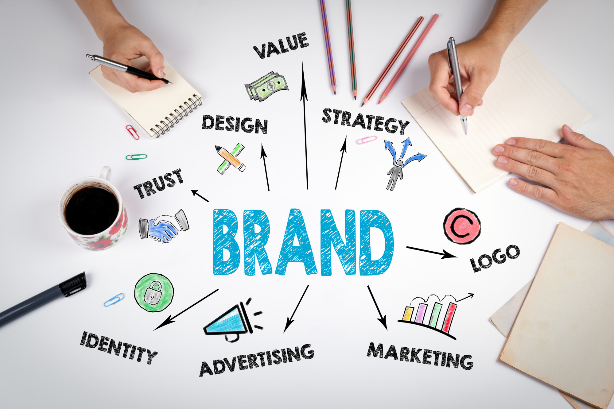 5 Brand Development Tips to Set Your Moving Company Apart from the Pack