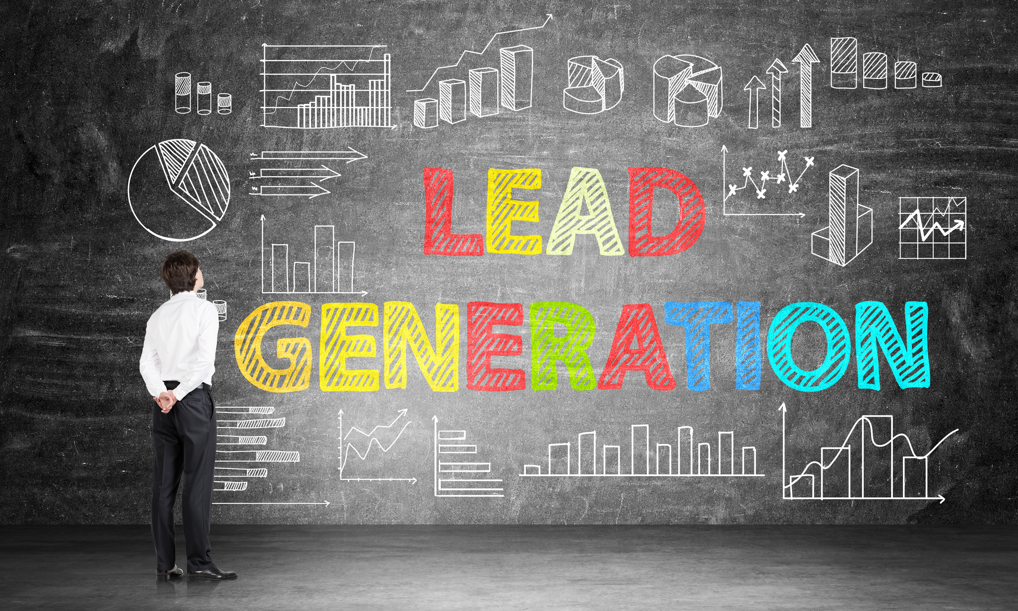 How to Build a Successful Strategy to Generate Leads