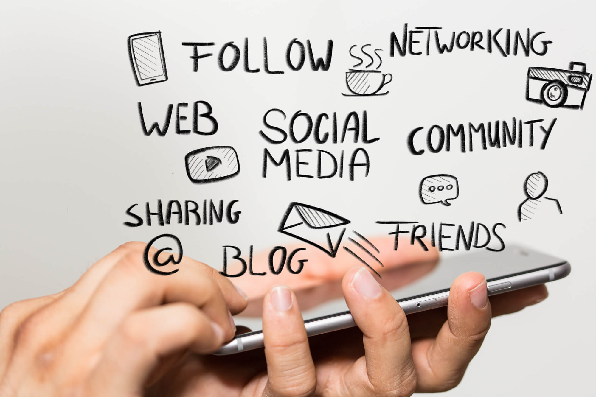 7 Exciting Social Media Ideas for Your Moving Business