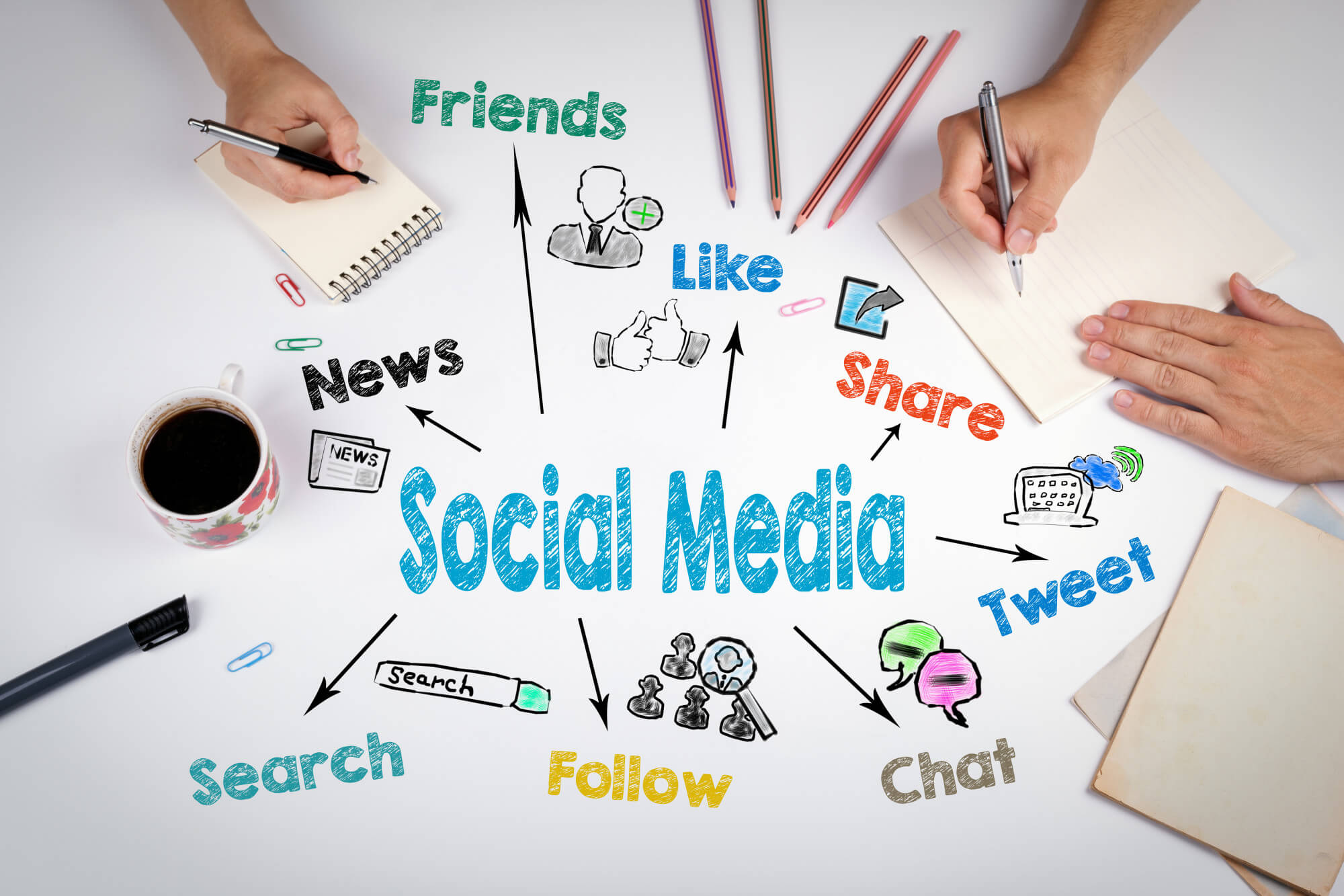 Gain Exposure! 4 Social Media Marketing Tips to Boost Your Moving Company