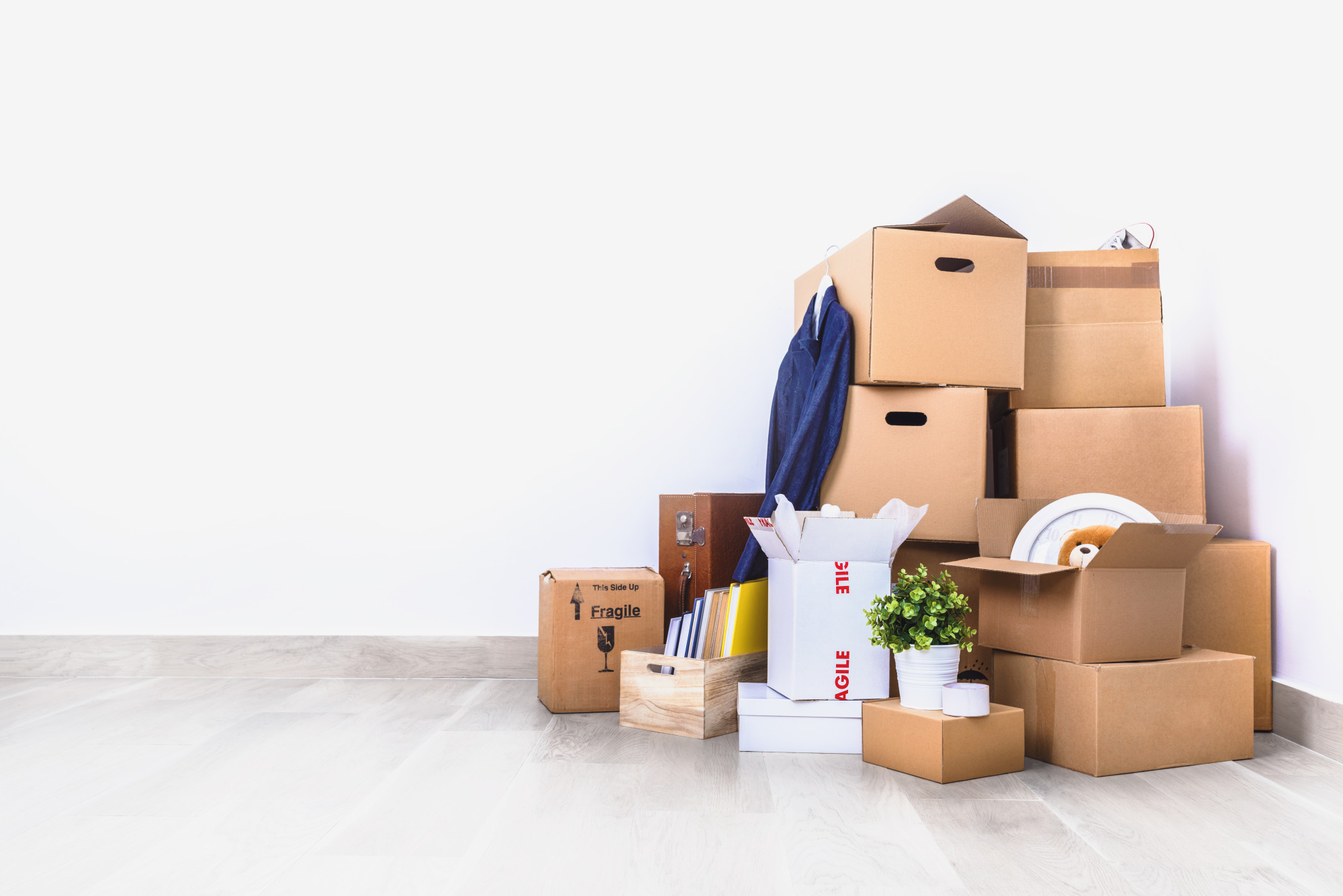 5 Ways to Generate Leads For Moving Companies in 2021